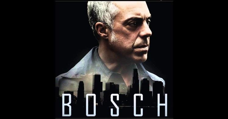 Bosch header