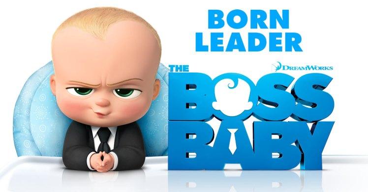 Baby-bossen header