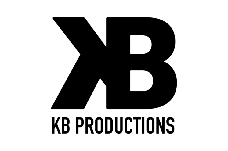 KB Productions logga